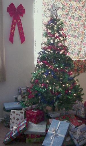 Christmastree2006