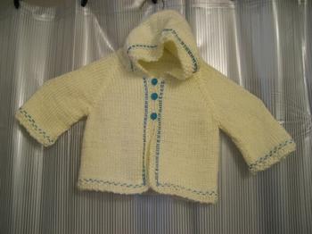 Firstbabysweater