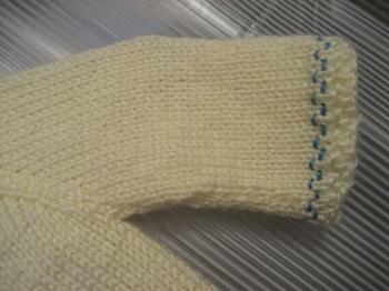 Firstbabysweaterdetails